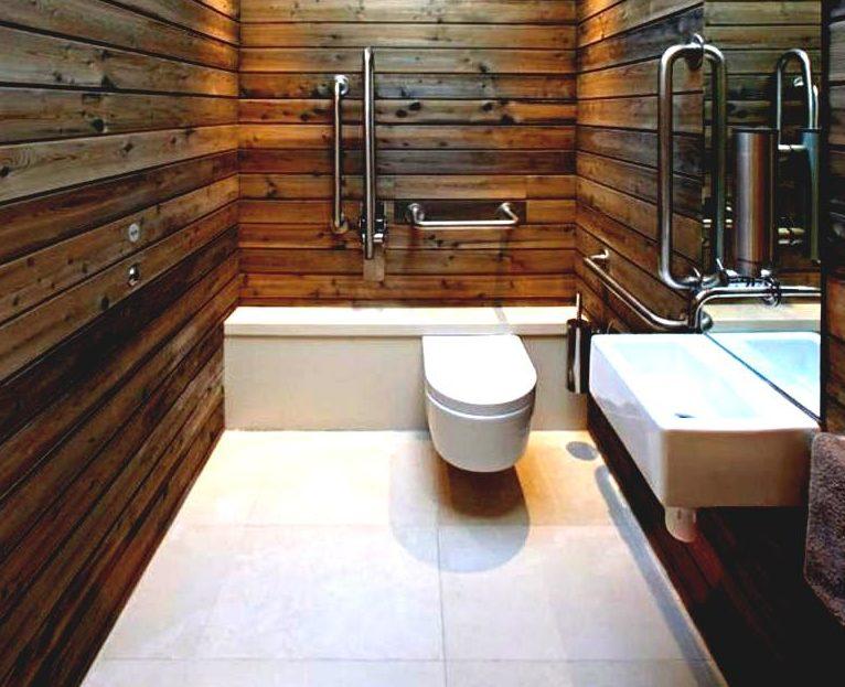 Вентиляция для туалета в деревянном доме