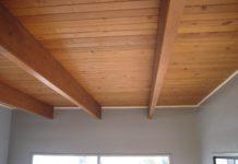высота потолков в деревянных домах